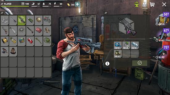 Dark Days: Zombie Survival screenshots 8