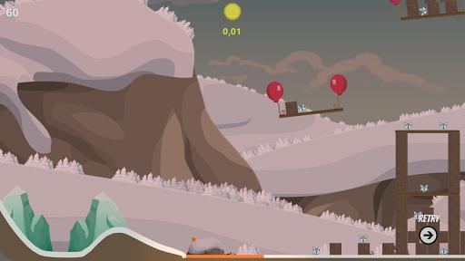 Code Triche Pink Entity: Basé sur la physique APK MOD  (Astuce) screenshots 1