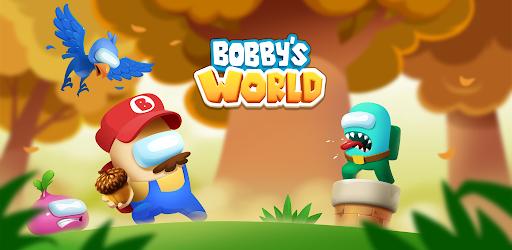 Super Bobby's World - Jeu d'aventure gratuit APK 0