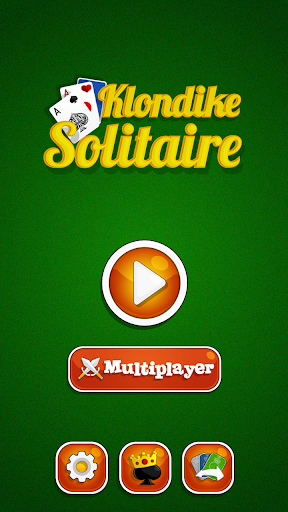 Classic Solitaire Online 1.0.11 screenshots 1