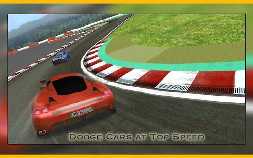 VR Car Racing - Knight Cars - VR Drift Racing