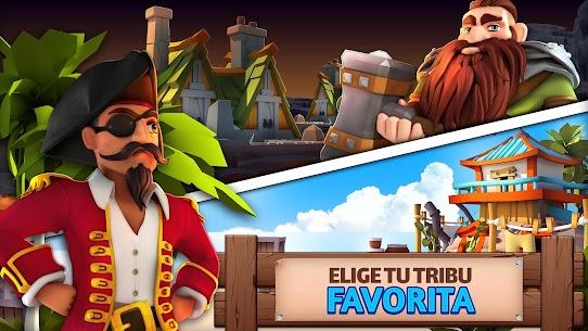Fantasy Island Sim APK MOD HACK (Dinero Ilimitado) 3