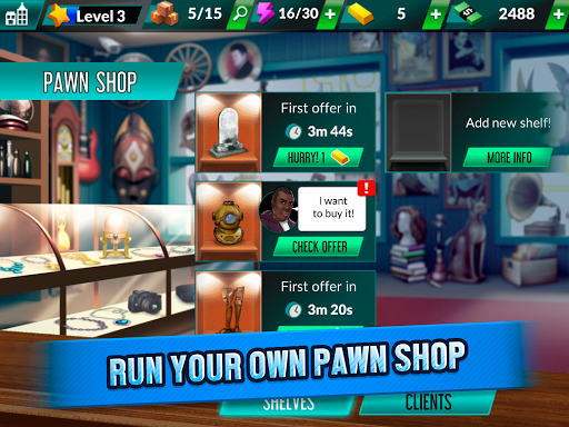 Bid Wars: Pawn Empire - Storage Auction Simulator 1.24.1 screenshots 8