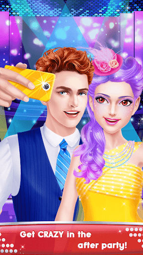 Code Triche Hollywood Star Party Salon (Astuce) APK MOD screenshots 5