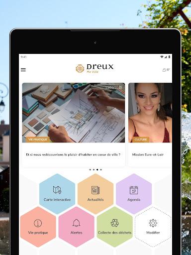 Dreux ma Ville  screenshots 5