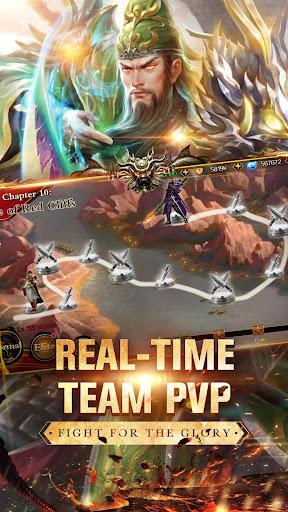 Dynasty Legends (Global)  screenshots 5
