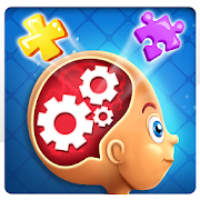 Brain Games Mind IQ Test - Trivia Quiz Memory