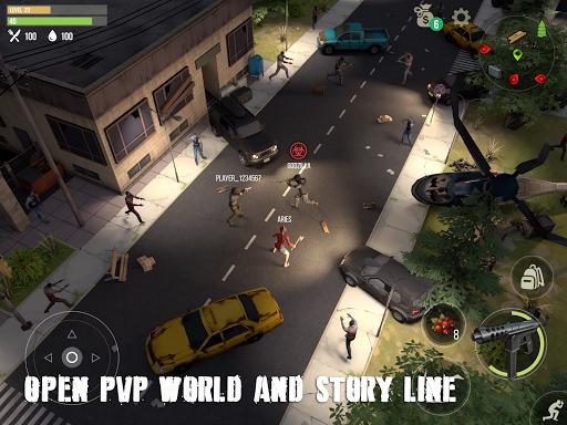 Prey Day: Survive the Zombie Apocalypse  screenshots 12