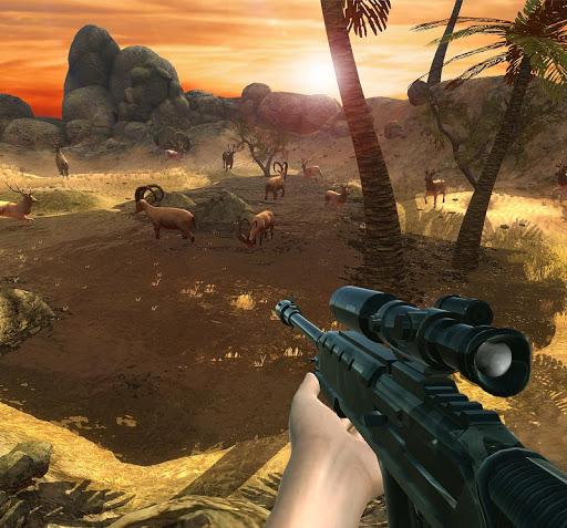 Classic Deer Hunting New Games: Free Shooting Game  screenshots 14