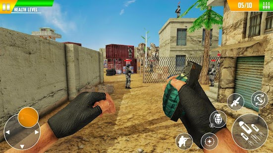 Special Ops Impossible Missionen 2020 Screenshot