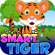 Best Escape Game 10 - Smart Tiger Cub Rescue Game - Androidアプリ