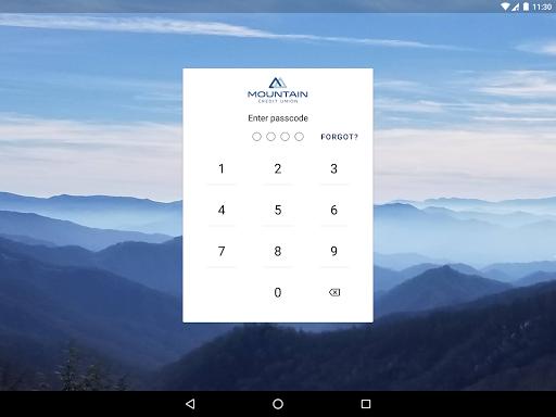 MountainCU Mobile  screenshots 8