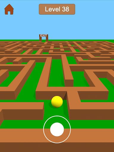 Maze Game 3D 1.15 screenshots 9