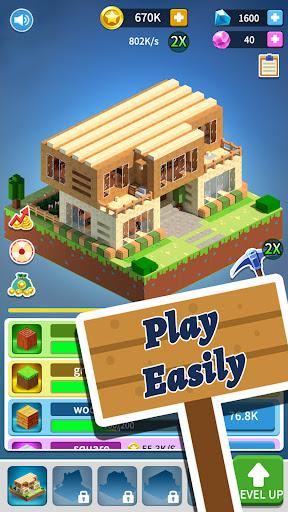 Block Building 3D  screenshots 9