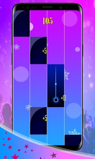Anuel AA ud83cudfbc Piano game 3.0 Screenshots 2