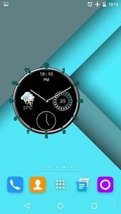 Super Clock Widget [Free] 11.3.0 (MOD + APK) Download 1