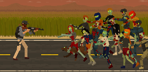 They Are Coming: Zombie Shooting & Defense 1.1.2 screenshots 1