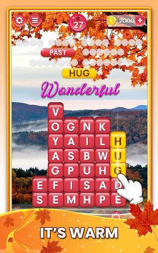 Word Crush 2.7.0 screenshots 9