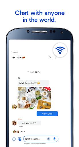 Messages SMS  screenshots 1
