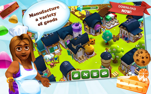 My Free Farm 2 1.42.003 screenshots 9