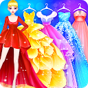 Princess Dress up Games - Princess Fashion Salon