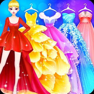 Princess Dress up Games  Princess Fashion Salon