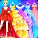 Princess Dress up Games - Princess Fashion Salon - Androidアプリ