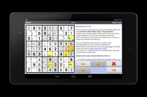 Sudoku 10'000 Pro  screenshots 13