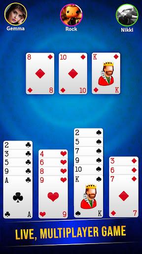 Donkey Master: Donkey Card Game  Screenshots 1