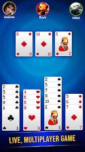 Donkey Master: Donkey Card Game 3.7