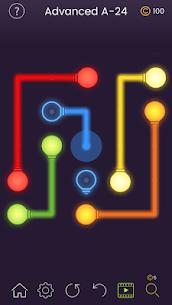 Puzzle Glow : Brain Puzzle Game Collection 2.1.39 Apk + Mod 1