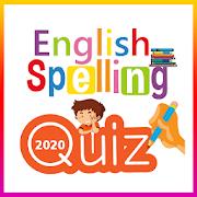 English Learning Quiz Game (2021)