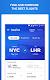 screenshot of Cheap Flights App - FareFirst
