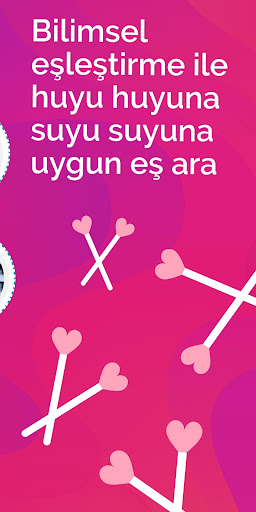 Dating and Chat for Turkish Singles - Pembepanjur  Screenshots 4