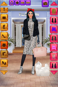 Fashion Trip: London Paris For Pc – Video Calls And Chats – Windows And Mac 2