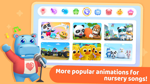 Baby Panda's Playhouse  screenshots 11