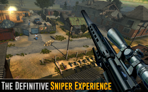 IGI Sniper 2019: US Army Commando Mission 1.0.13 Screenshots 18