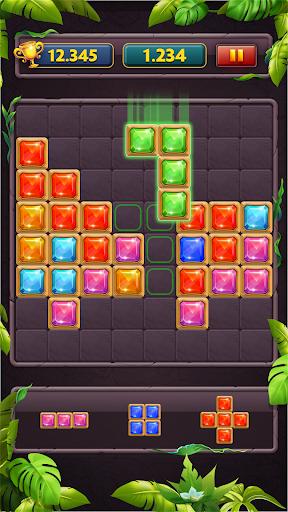 Block Puzzle Jewel Classic screenshots 1