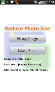 REDUCE PHOTO SIZE for PC 1