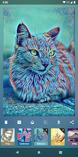 Looq - AI powered filters