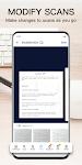 screenshot of Scanner APP - Free Document Scanner & Scan PDF