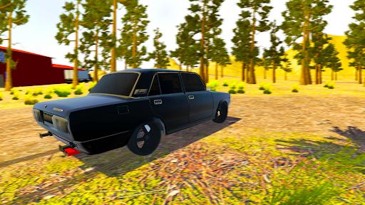 VAZ Driving Simulator  screenshots 3