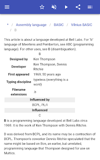 Programming languages modavailable screenshots 14