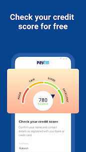 Paytm -UPI, Money Transfer, Recharge, Bill Payment 7