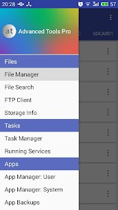 Advanced Tools Pro Apk 2.1.6 (Full Paid) 1