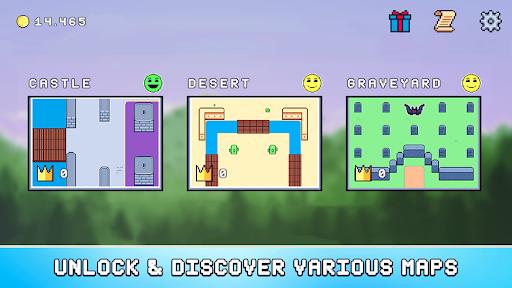 Pixel Legends: Retro Survival Game 1.4 screenshots 7
