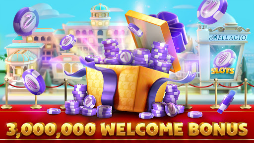 myVEGAS Slots: Las Vegas Casino Games & Slots  screenshots 5
