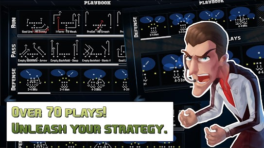League Star Football  For Pc (Windows 7, 8, 10 And Mac) Free Download 2