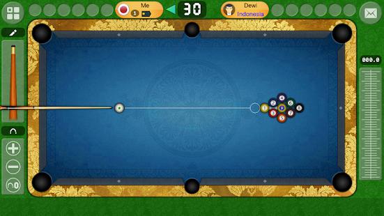 New Billiards online 8 ball game pool offline 83.07 Screenshots 13