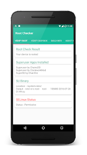 Root Checker Apk Download NEW 2021 1